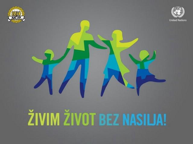 """Kampanja """"Živim život bez nasilja"""" sutra u labinskoj Osnovnoj školi Ivo Lola Ribar"""