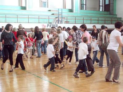 Završna priredba predškolske djece