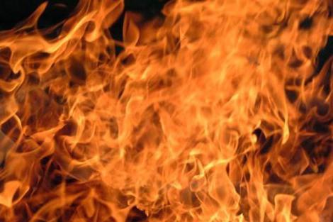 Sveta Marina: Izgorjelo 10 hektara šume