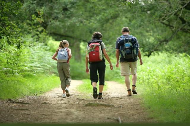 Pješačenje `Hoditi i zdravi biti` odgođeno za nedelju 19. travnja