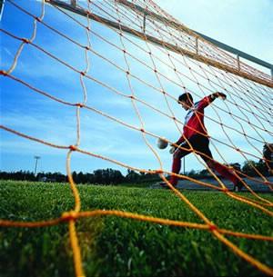 Mladi nogometaši Rudara u kampu mladih NSIŽ-a u Gerovu