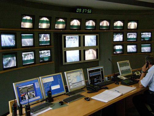 Novi video sustav praćenja u tunelu Učka: automatsko otkrivanje prometnih nezgoda