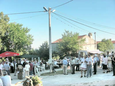 Crno-bijela Istra u čaši