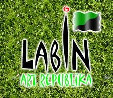 Najava tiskovne konferencije Labin Art Republike
