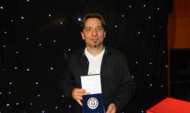 Diego Zulijani osvojio nagradu dijaspore u Mostaru