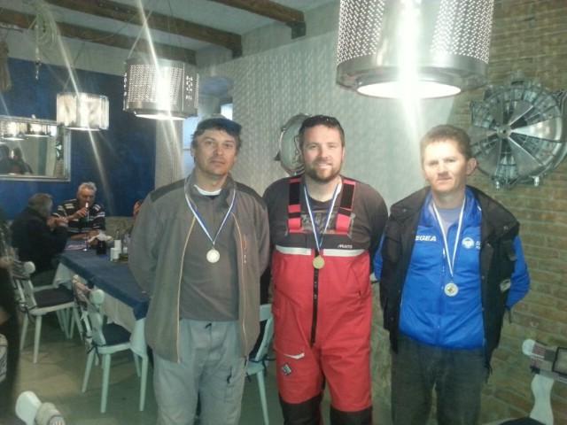 Održano klupsko natjecanje SRD Plomin u sportskom ribolovu