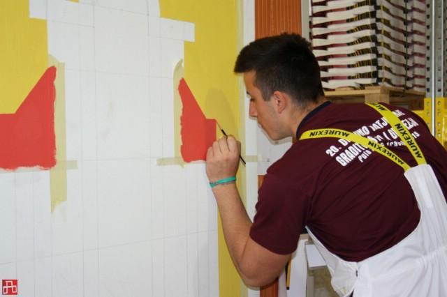 U ITV Murexinu održano 20. državno natjecanje u znanjima i vještinama građenja učenika graditeljskih i geodetskih škola