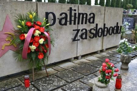 Dan oslobođenja Labinšćine