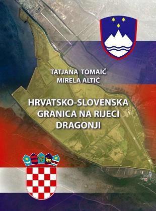 Predstavljanje knjige `Hrvatsko-slovenska granica na rijeci Dragonji` 06. 05. 2015. u Gradskoj knjižnici Labin