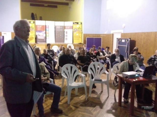 Održano izlaganje Prijedloga Urbanističkog plana uređenja Koromačno