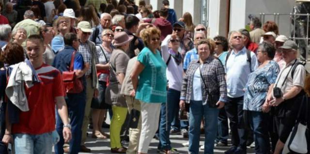 Prvomajski praznici u Labin donijeli više od 3 tisuće turističkih dolazaka