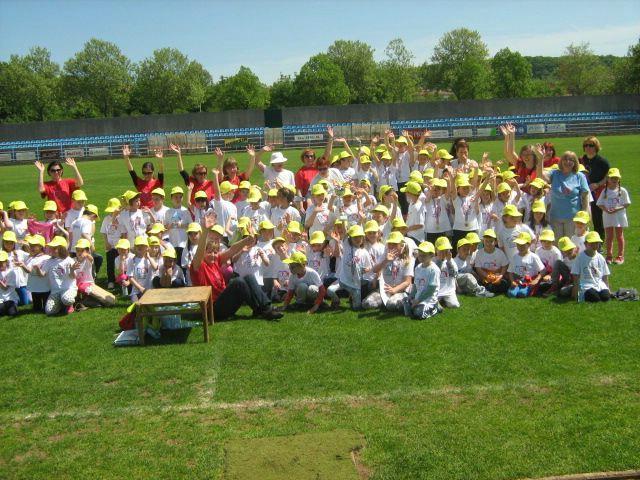 [Galerija fotografija] Održan 14. Olimpijski festival dječjih vrtića Labinštine