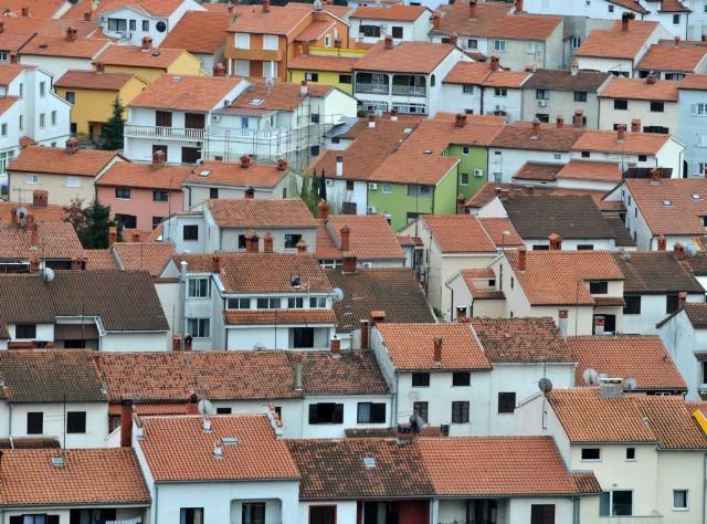 Donacija države za novu fasadu najviše 30 tisuća kuna