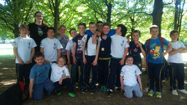 Uspješni mladi judaši na Međunarodnom turniru u Dugavama / Braća Pizentić u Katame no kati osvojili zlato na 2. Bakar Open
