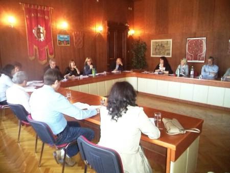 Održana sjednica Vijeća za komunalnu prevenciju Grada Labina