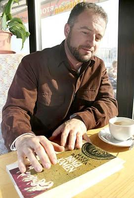 Bruno Krajcar dobitnik prizanja Hrvatskog društva skladatelja »Milivoj Körbler«
