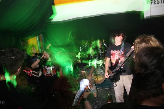 """Labinski demo bendovi predstavili se na manifestaciji  """"LabinUderground"""" u Lamparni (Galerija fotografija)"""