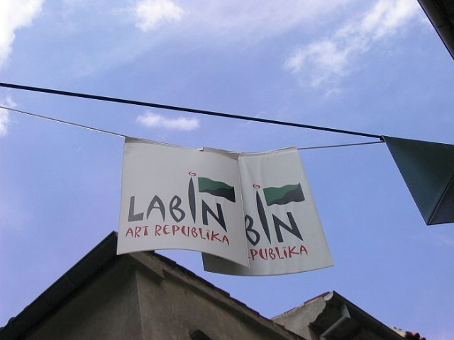 Sutra počinje Labin Art Repulika (cjelokupni program dostupan za preuzimanje)