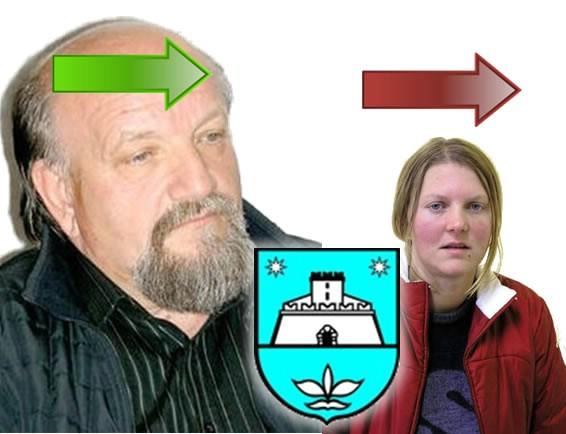 Branko Ružić smijenio Kristinu Đurović (Audio)