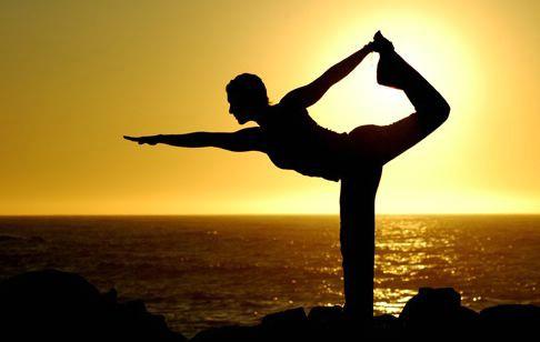Srijedom besplatna joga