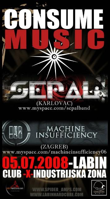 Osvoji 2 ulaznice za nadolazeći metal koncert u X-u!
