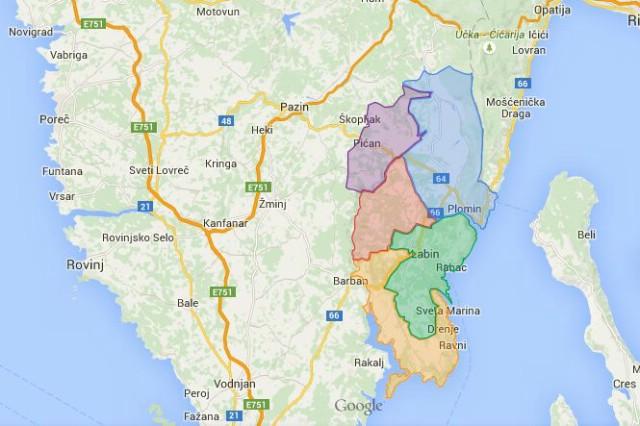 LAG-u Istočna Istra više od 78 tisuća kuna iz IPARD programa