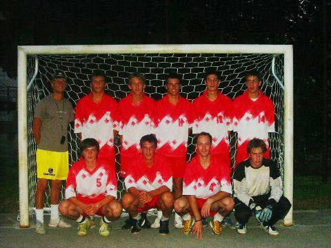 Mladost iz Nedešćine pobjednik 15.Memorijala Klaudio Kiršić