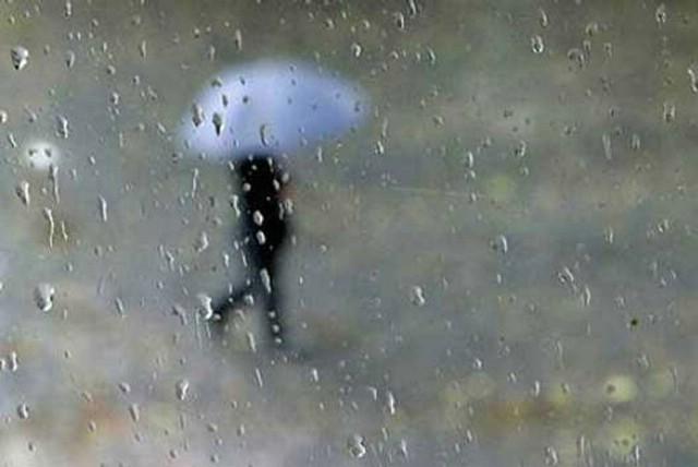 Sinoć na području Labina u Gornjem gradu palo 12mm, a u Ripendi 2mm kiše