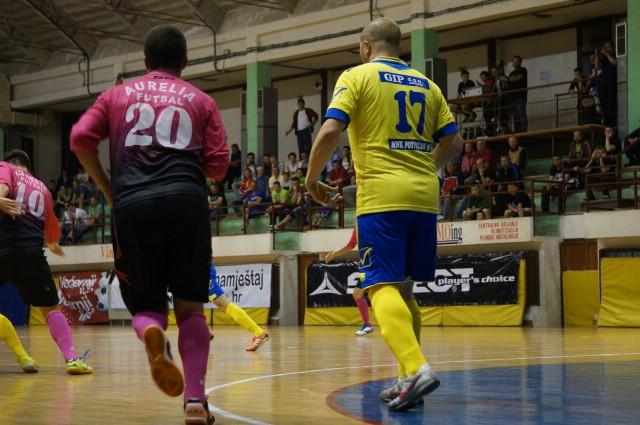 2.HMNL - Liga za prvaka: MNK Potpićan 98 ADT - MNK Futsal Dinamo [24.05.2015. / 20:30]