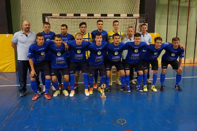 2.HMNL | Liga za prvaka | Potpićan 98 ADT – Futsal Dinamo 2:3 (2:2)