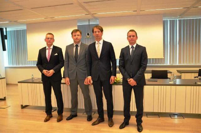 Izlazak RWE-a iz Plomina i nova joint venture suradnja: Suradnja HEP-a i RWE-a u Plominu jedno je od najuspješnijih  partnerstava na području  jugoistočne Europe
