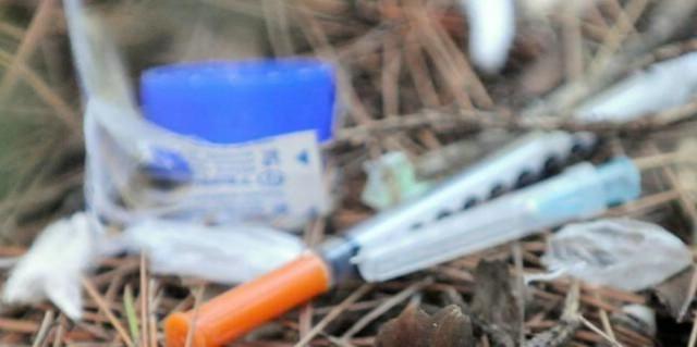 Istra i dalje prvi vrhu po broju heroinskih ovisnika