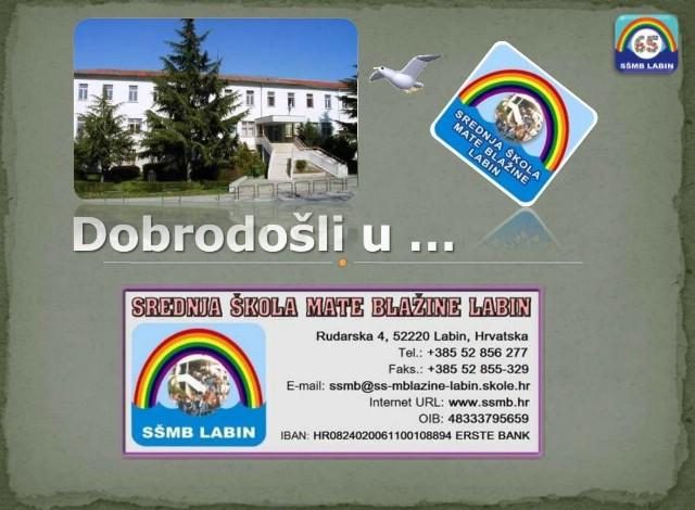 [Raspored] Danas započeli DANI OTVORENIH VRATA labinske srednje škole 2015. za osmaše (01.-08.06.2015.)