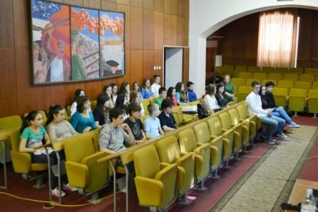 Održana 22. sjednica Gradskog vijeća mladih Grada Labina