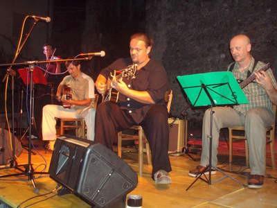 Labin - odredište dobre jazz vibre