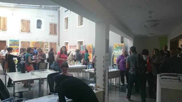 Udruga za mlade Alfa Albona na umrežavanju slovenskih i hrvatskih neprofitnih organizacija u Kopru