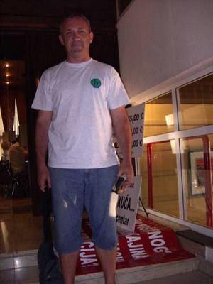 ''Ne znam tko je ukrao kuću u Rapcu, pitat ću Jakovčića'' - na sjednici istarske županije