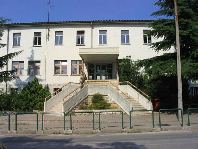 Natječaj za upis učenika u 1. razred Srednje škole Mate Blažine za školsku godinu 2015./2016.