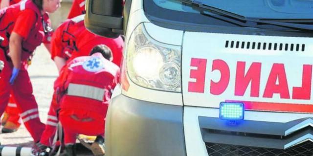 Žena (46) iz Marciljani preminula na parkingu trgovačkog centra u Puli