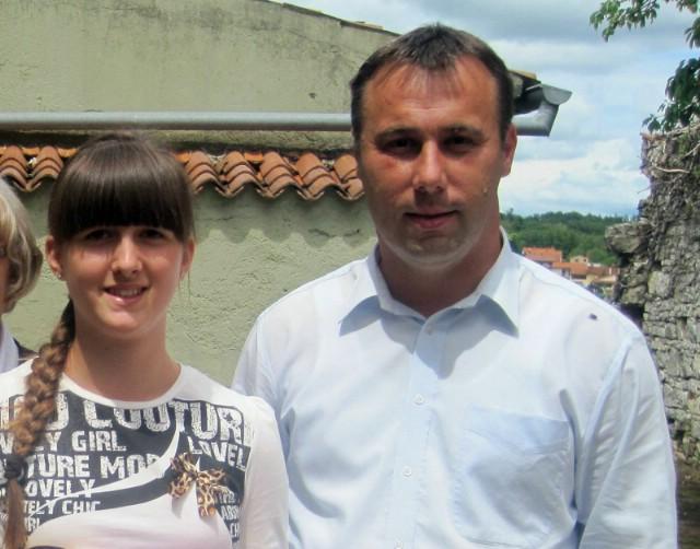 Učenici Osnovne škole Vladimir Nazor Potpićan Stefani Čeh posebno priznanje na 46. Saboru čakavskog pjesništva