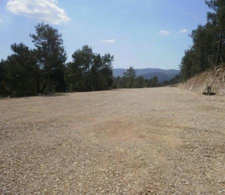 Završena I. faza izgradnje javnog parkirališta Girandella
