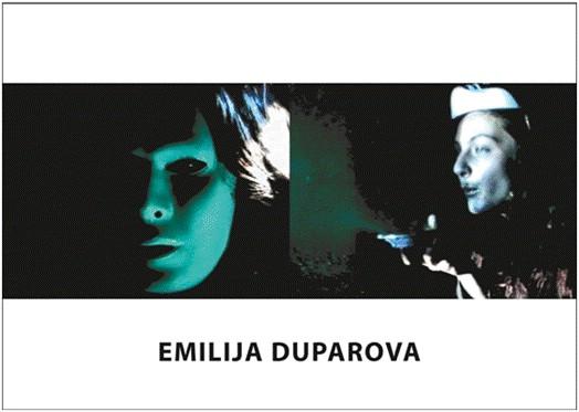 Izložba Emilije Duparove u Galeriji Alvona