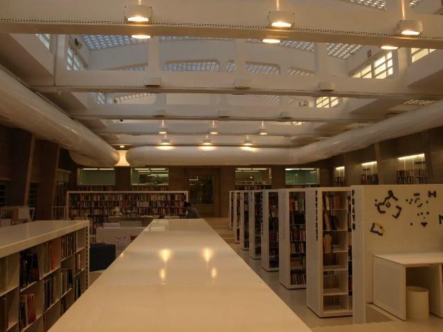 [Obavijest] Ljetno radno vrijeme knjižnice