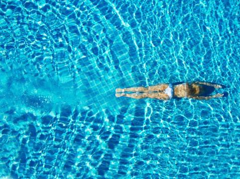 Osmero iznajmljivača s Labinštine dobilo sredstva Ministarstva turizma za sufinanciranje gradnje bazena