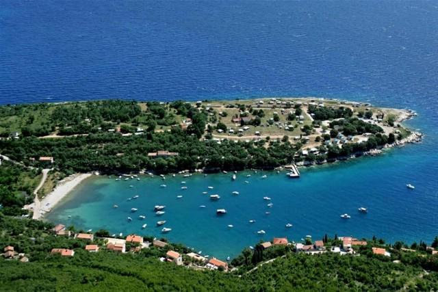 Sv.Marina: Omogućena izgradnja 140 turističkih objekata