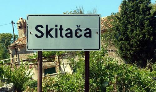 Zbog održavanje smotre vina istočne Istre u nedjelju Skitača bez automobila