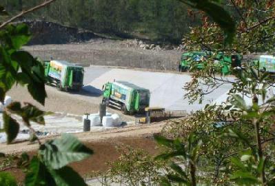 Eko stožer upozorava: Iz Rijeke u Labin stiže 50 tona otpada dnevno