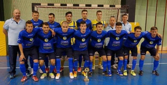 Potpićan '98 AD Tokić pobjedom u Novom Marofu potvrdio povratak u 1.ligu!