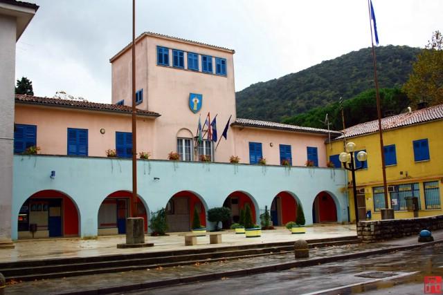 Općina Raša će u Svetom Bartulu graditi sportsko-zabavni centar
