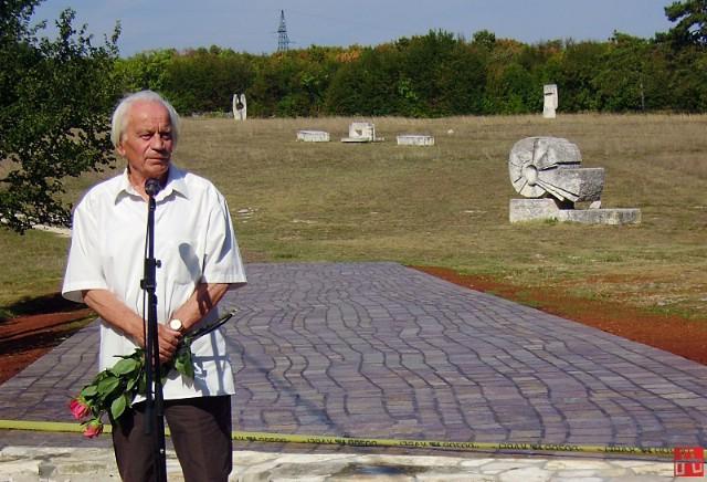 Mediteranski kiparski simpozij uspješno saniran